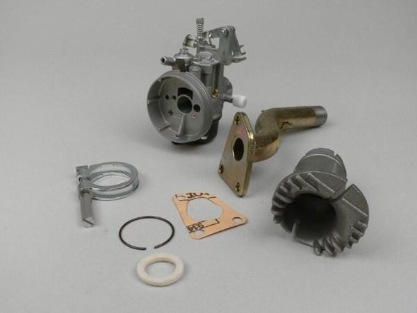 Vergaserkit -PINASCO 3-Loch, 16mm Dellorto SHB- Vespa PK50 XL