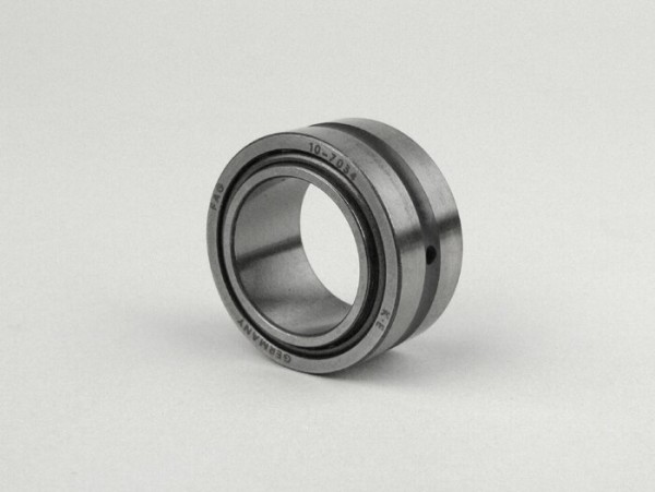 Needle roller bearing -NKI 22/16- (22x34x16mm) - (used for crankshaft flywheel side Vespa PK automatic)
