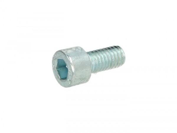 Vite brugola -DIN 912- M6 x 12 (resistenza 8.8)