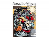 Scooter Nova Magazine - (#012) -  April / March 2019