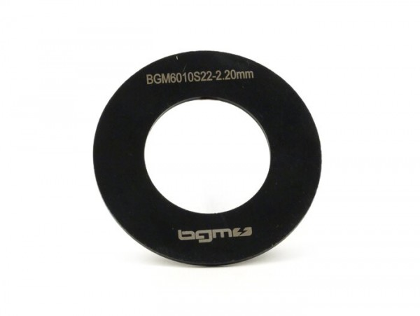 Getriebeausgleichscheibe -BGM ORIGINAL- Lambretta Serie 1-3 - 2,20mm