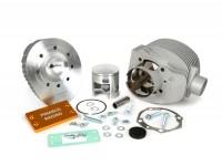 Cylinder kit -PINASCO 224cc 960 RR Master, s=60mm, b=Ø69mm- Vespa Rally200, PX200, Cosa200