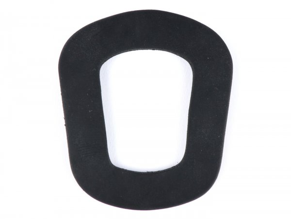 Replacement rubber for jerrycan pouring spout -OEM QUALITY- compatible with jerrycan FA ITALIA