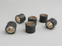 Rollers -MALOSSI 20x17mm- 15.5g