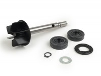 Water pump repair kit -OEM QUALITY Rotax type- Aprilia Leonardo 125-150 cc (yoc 1998-2004)