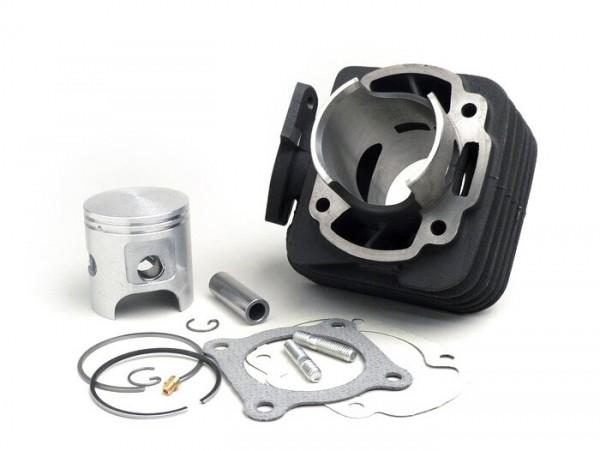 Zylinder -DR 70 ccm Evolution- Honda AC (Typ Bali) - ohne Zylinderkopf