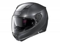 Helmet -NOLAN, N87 Special Plus, N-COM- full face helmet, black graphite - L (60-61cm)