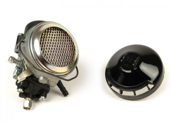Vergaser -DELLORTO 14/12mm SHA-  Lambretta Lui 50 C/CL