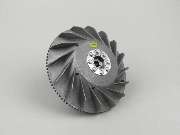 Rotor volante -LML electrónico 2350g- Vespa PX80, PX125, PX150 Elestart, Cosa125 Elestart, Cosa150 Elestart
