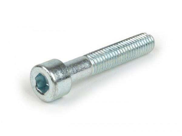 Vite brugola -DIN 912- M8 x 45 (resistenza 8.8) - utilizzati per ammortizzatori con piede in alluminio