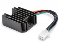 Voltage regulator -5-Pin- GY6 50-150cc