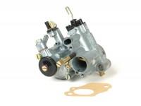 Carburateur -DELLORTO / SPACO SI20/20D- Vespa PX125 (1977-1984,, type sans pompe à huile) - COD 587