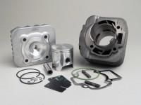 Zylinder -POLINI 70 ccm Sport- Piaggio AC 2-Takt