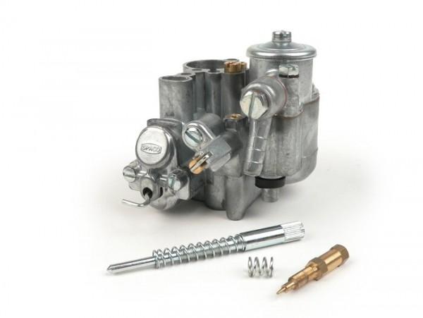 Vergaser -BGM PRO Faster Flow Dellorto / SPACO SI26/26E (Ø=25mm)- Vespa PX200 (Typ mit Getrenntschmierung)