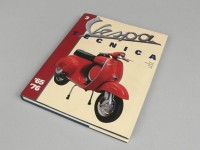 Book -Vespa Tecnica III 1965-1975- German