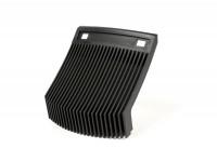 Horn grill -PIAGGIO- Vespa T5 125cc - black
