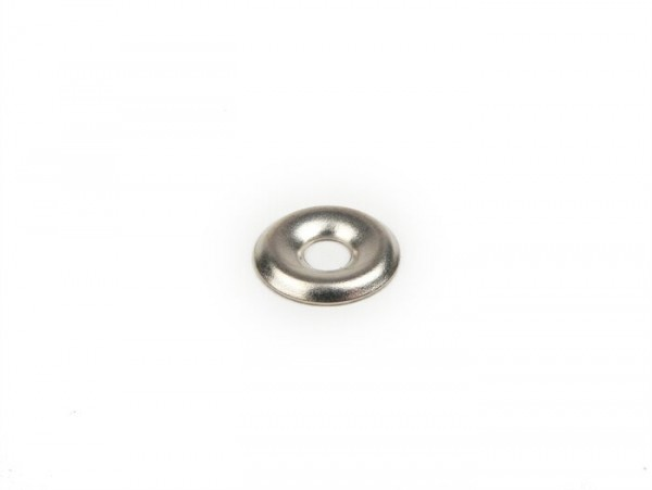 Cup washer M4 for screw headlight rim -LAMBRETTA- Lambretta LD (1957), LI (Series 1-2), TV (Series 1-2), J