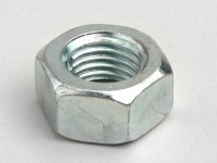 Nut -DIN 934- M12 x 1.50 - used as clutch nut for clutch Vespa Cosa2