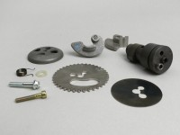 Dekompressions-Kit -KB-RACING V2.0- Piaggio LC Leader