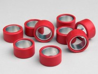 Rollers -POLINI 19x10.2mm- 2.5g