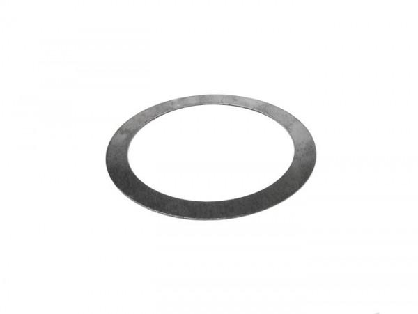 Arandela de ajuste (para rodamiento de bolas 6005, 6204, 6303, 16005, BB1 3013B) -DIN 988- 37x47x0,3