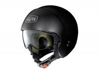 Helmet -NOLAN, N21 Special- open face helmet, black graphite - XXXL (64cm)