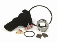 Kit révision -PIAGGIO- Vespa ET2 50cc (ZAPC381)