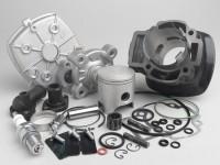 Zylinder -POLINI 70 ccm Corsa- Piaggio LC 2-Takt