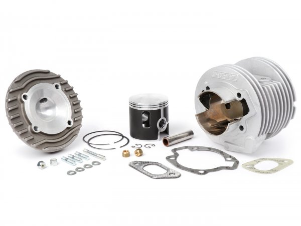 Cylindre -CASA LAMBRETTA 225cc- Lambretta SX 200, TV 200, DL 200, GP 200