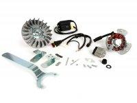 Ignition -CASA LAMBRETTA DUCATI CASATRONIC electronic- Lambretta GP, DL - 1400g - Race