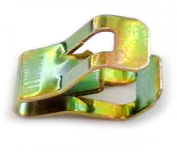 Clip de montaje para las partes de la carrocería -PIAGGIO- Vespa, Piaggio, Aprilia