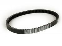 V-belt -PIAGGIO (834x22mm)- Piaggio 125cc 2-stroke - Piaggio SKR125, Hexagon 125 (EXS1T), Hexagon 125LX (ZAPM050)