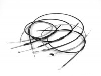 Cable set -PIAGGIO- Vespa PK XL2