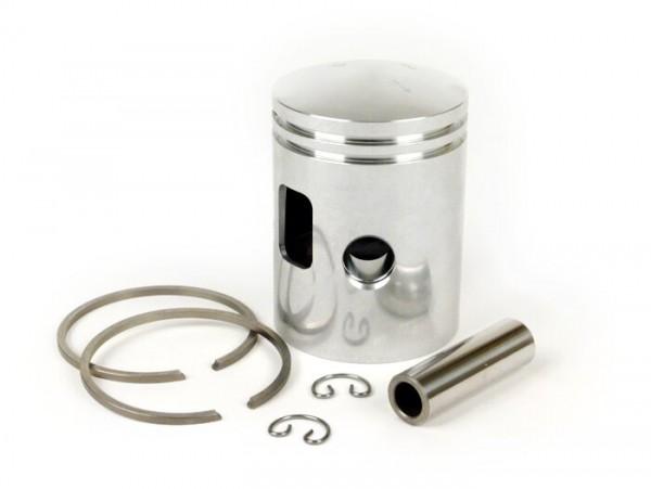 Pistón -METEOR- Vespa GS160 / GS4 (VSB1T) 160cc - 58.0mm (estándar)