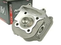 Zylinderkopf -NARAKU 160-180 ccm Big Valve- GY6 (4-Takt) 125-150 ccm (152 QMI, 157 QMJ)