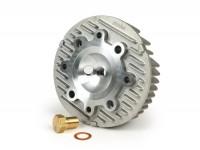 Cylinder head -POLINI 177 cc cast iron- Vespa PX125, PX150, Cosa125, Cosa150, GTR125, TS125, Sprint Veloce (VLB1T 0150001-)