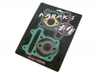 Testa cilindro NARAKU 160/ /180/ccm