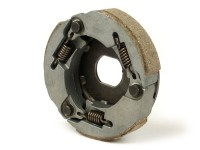 Kupplung -RMS- Morini 50 ccm, CPI 50 ccm Ø=112mm