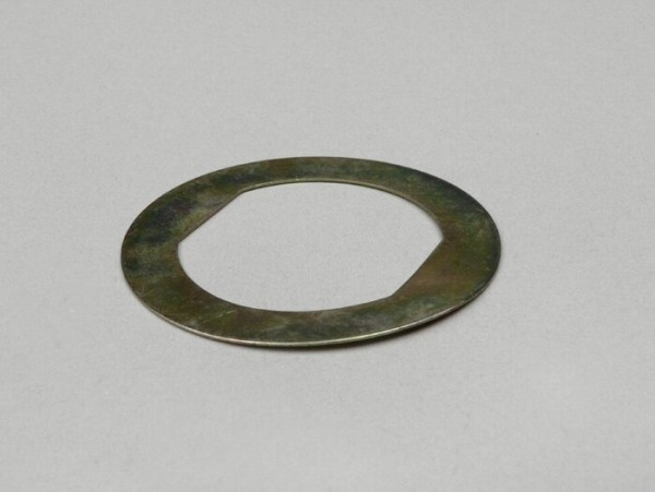 Lock washer clutch nut -PIAGGIO- Sfera 1 (NSL1T), Zip (SSL1T)
