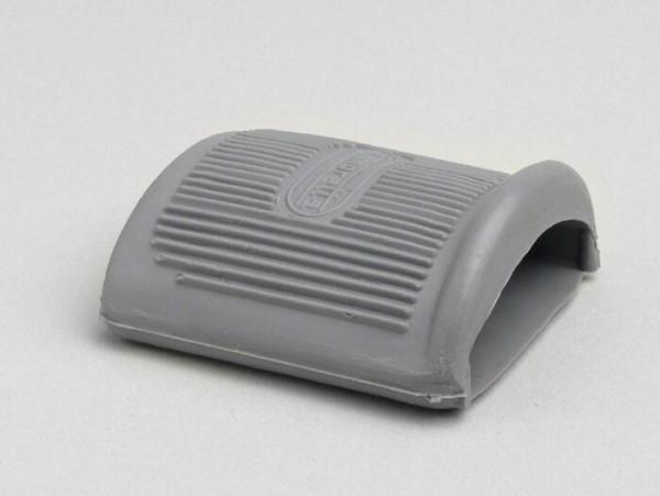 Goma pedal arranque -LAMBRETTA- Lambretta D 150 - gris