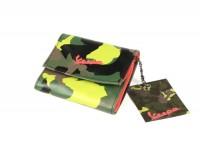 Purse - Wallet -VESPA 11x9,5cm- Vinyl - camouflage