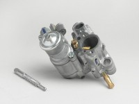 Carburator -DELLORTO / SPACO SI24/24G- Vespa T5 125cc 125 (type with autolub) - COD 594