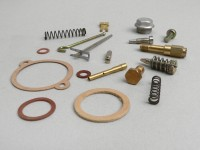 Carburator repair kit -SIL- Dellorto MA 18 (type Lambretta LI series 1-2)