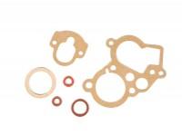 Dichtsatz Vergaser -DELLORTO- SI 27/23 Vespa GS160 / GS4 (VSB1T) VSB1T, SS180 (VSC1T) VSC1T