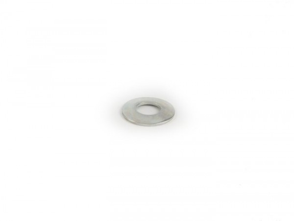 Curved washer -DIN 6796- M8