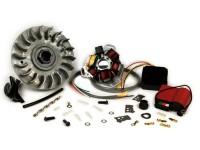 Zündung -BGM PRO HP V4.0 DC- Lambretta LI, SX, TV - CDI bgm Pro