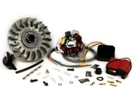Ignition -BGM PRO HP V4.0 DC- Lambretta LI, SX, TV - CDI bgm Pro