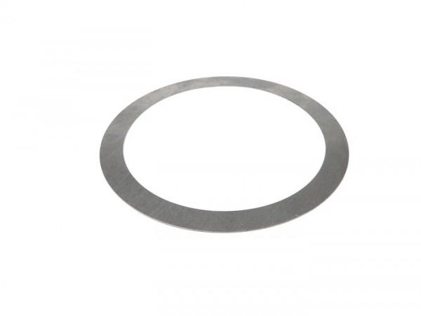 Arandela de ajuste (para rodamiento de bolas 6305, 613912) -DIN 988- 50x62x0,2