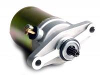 Starter engine -OEM QUALITY- GY6 (4-stroke) 50 cc (139QMA/B)