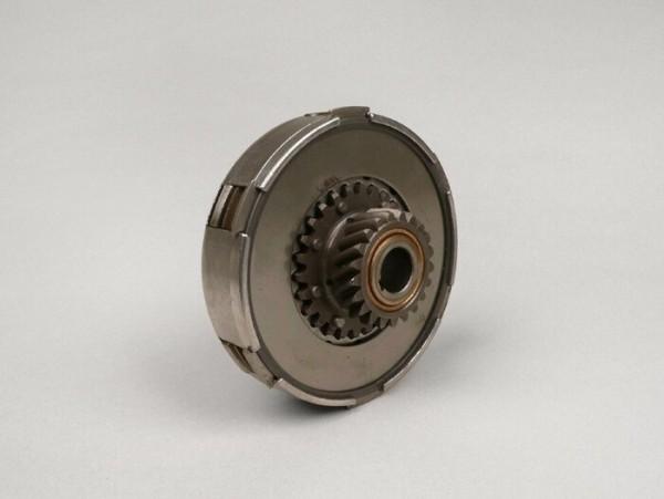 Kupplung -VESPA Typ 6-Federn (Ø108mm, PX80, PX125, PX150)- 3-Scheiben - 20 Zähne
